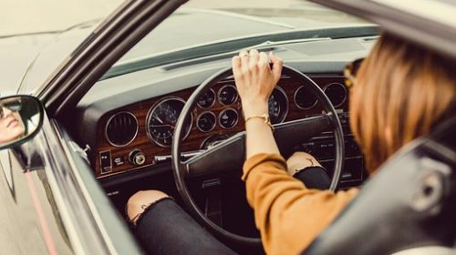 Renovar el permiso de conducir español desde el extranjero