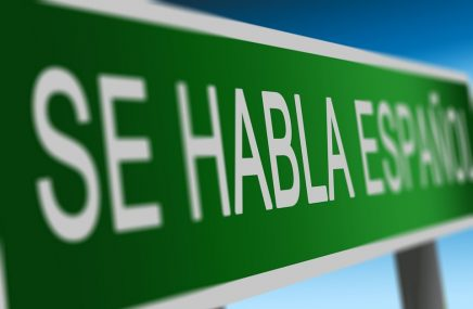 español idioma