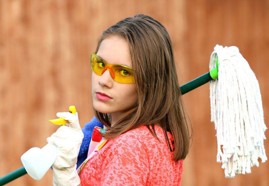 guía empleadas de hogar