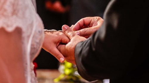 Matrimonio entre español y egipcio en Egipto