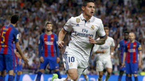 James Rodríguez NO conseguirá la nacionalidad española en tres meses.