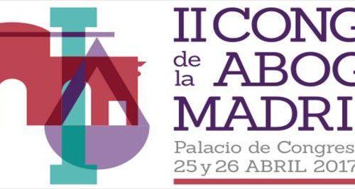 II Congreso de la Abogacía Madrileña