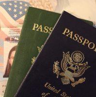 documentos obligatorios exámenes nacionalidad