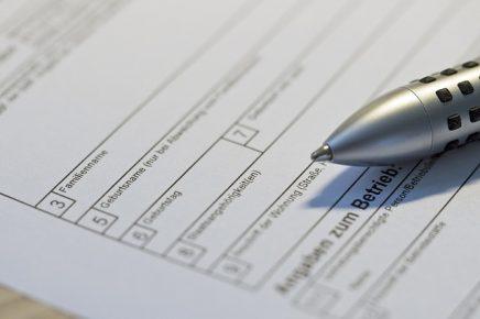 nuevos formularios de extranjería
