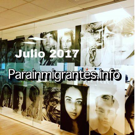 noticias destacadas parainmigrantes julio 2017