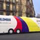 Consulado Móvil de Colombia en Lleida, Tarragona y Zaragoza