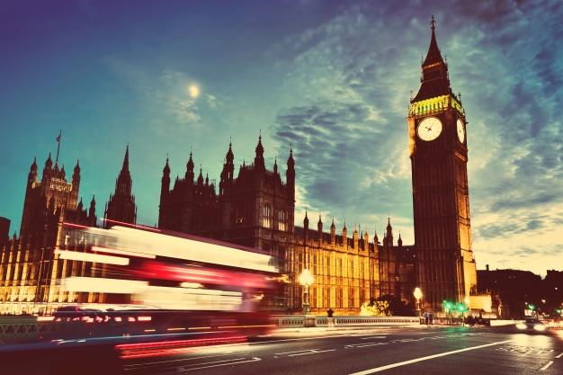 Reino Unido exigirá pasaporte a los comunitarios
