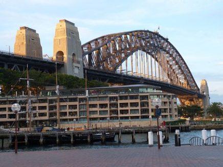 Visado para trabajar y estudiar en Australia