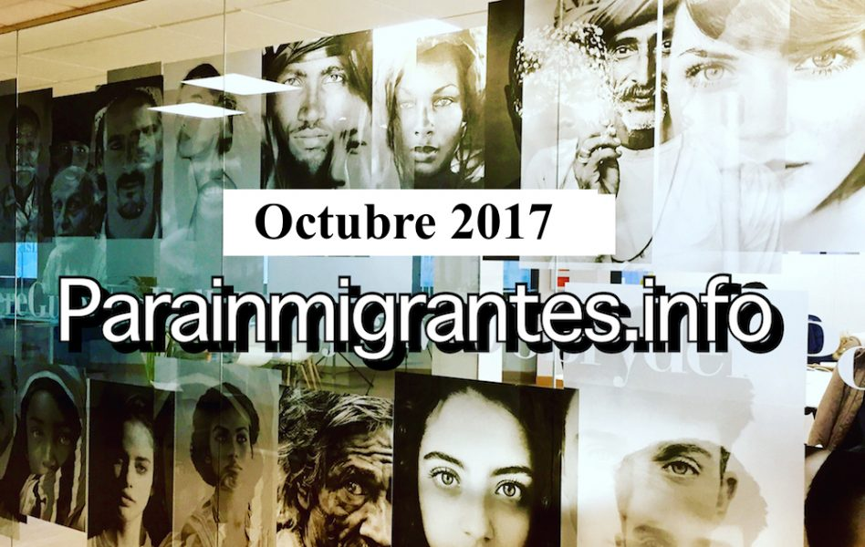 noticias destacadas paranmigrantes octubre