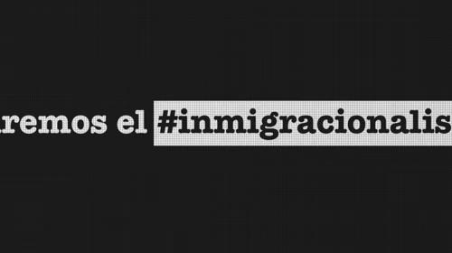 Inmigracionalismo 5: Estudios sobre periodismo e inmigración