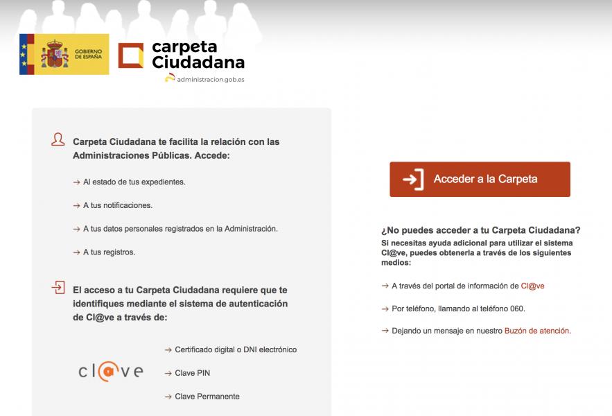 notificación concesión nacionalidad española sede electrónica