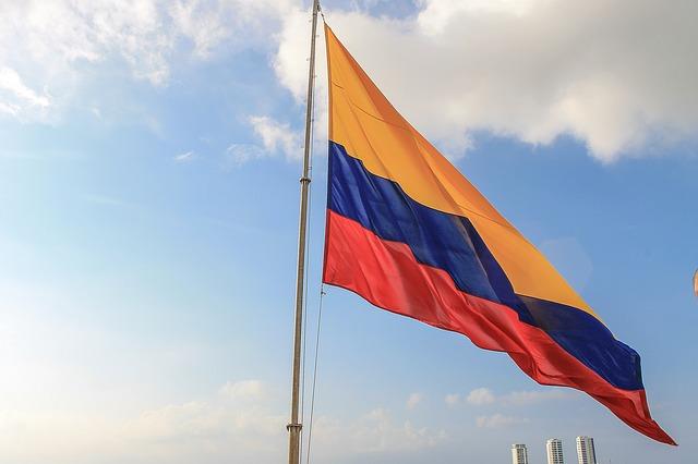 Países a los que pueden viajar los colombianos sin visado