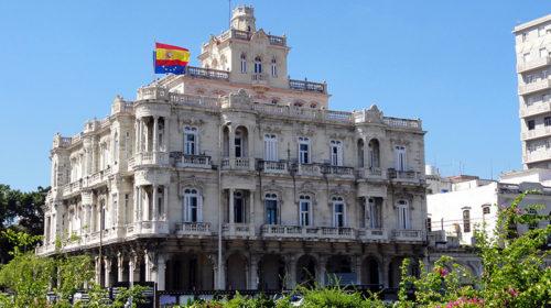 Habrá un nuevo Consulado de España en Cuba