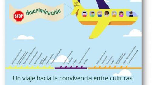 ACULCO: «STOP Discriminación»