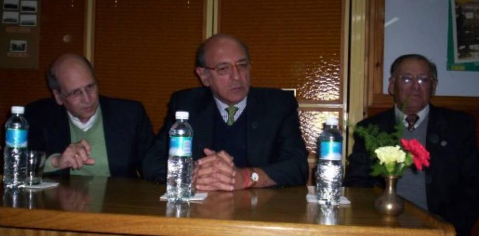 Destituido el cónsul de España en Bolivia por una trama de visado