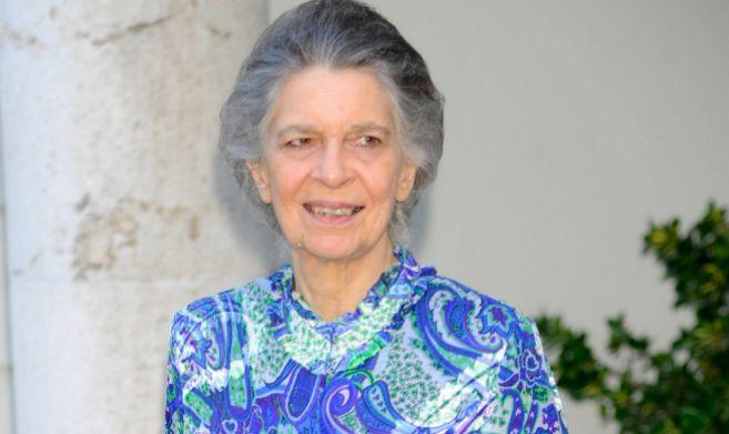 La hermana de la Reina Sofía consigue la nacionalidad española y renuncia a la griega