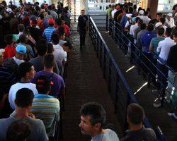 Visados españoles Falsos en Rabat