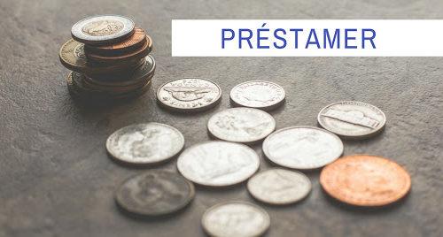 Prestamer.es : Servicios de préstamos en línea