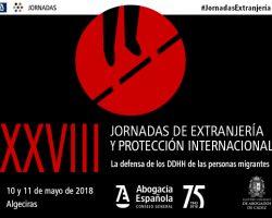 XXVIII Jornadas de Extranjería y Protección Internacional