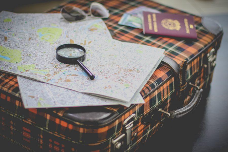 EEUU pedirá datos de redes sociales a los que quieran visitar el país