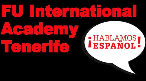 FU International Academy Tenerife. Centro de examen DELE y CCSE