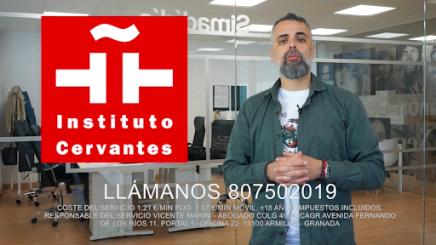 Fraude en los exámenes del Instituto Cervantes