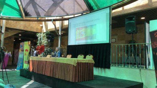 II Congreso de nacionalidad española: Estado de los expedientes