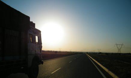 España necesita 15.000 camioneros