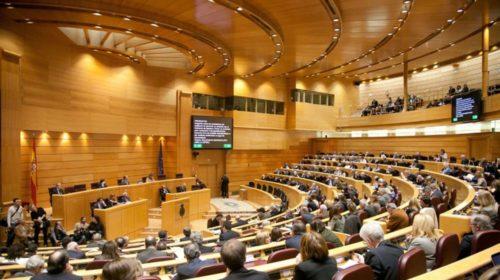 El Senado Español impulsa la nueva Ley de Nacionalidad para descendientes de Españoles