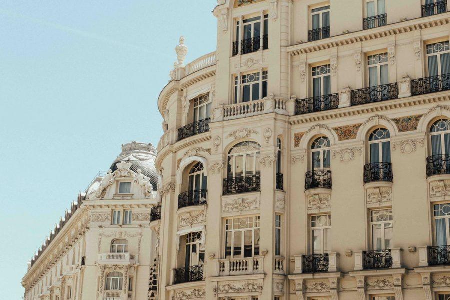 Proyecto piloto- Solicitud de la Tarjeta de Vecindad en Madrid