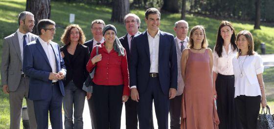El Gobierno reducirá el plazo de residencia legal mínimo para solicitar nacionalidad española