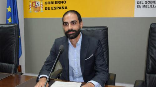 La Oficina de extranjería de Melilla elimina la obligatoriedad de citas previas para trámites iniciales de extranjería