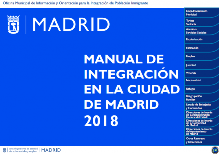 Manual de integraci n de la ciudad de madrid 2018 - Oficina de empadronamiento madrid ...