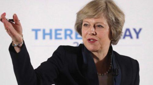 Los ciudadanos comunitarios podrán quedarse en Reino Unido si no hay acuerdo del «Brexit»