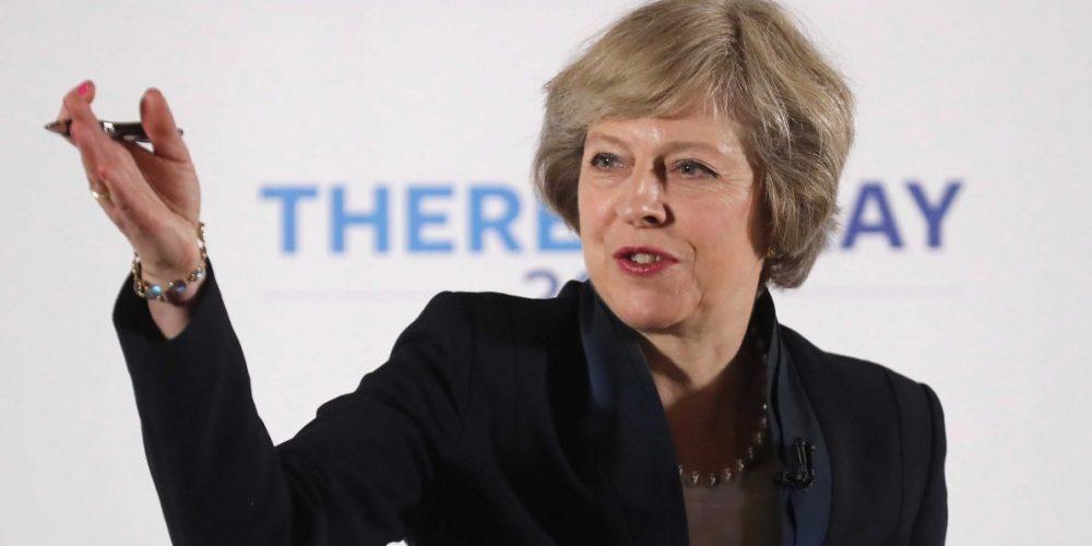 """Los ciudadanos comunitarios podrán quedarse en Reino Unido si no hay acuerdo del """"Brexit"""""""