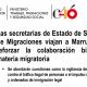 Las secretarías de Estado de Seguridad y Migraciones viajan a Marruecos para reforzar la colaboración