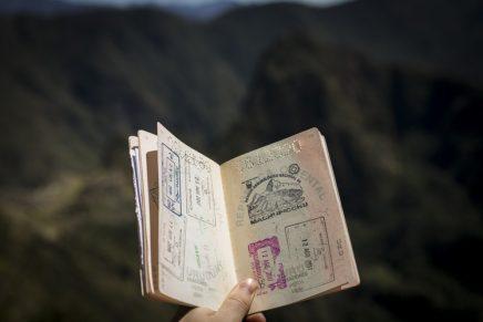Aumento de visados humanitarios a venezolanos