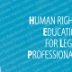 Formación sobre Derechos Humanos en el Consejo de Europa
