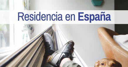 Residencia España