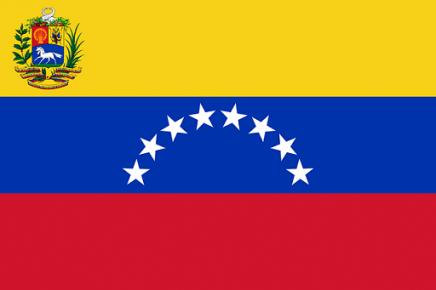 """caso Venezuela"""""""