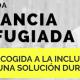 Jornada «Infancia Refugiada: de la acogida a la inclusión»