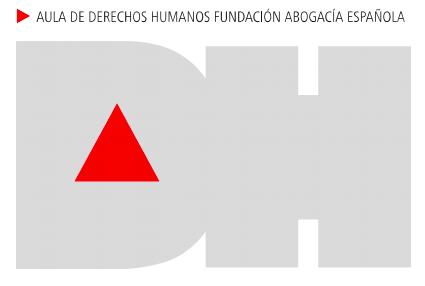 aula derechos humanos abogacía española