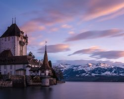 Los 12 mejores países europeos para emigrar