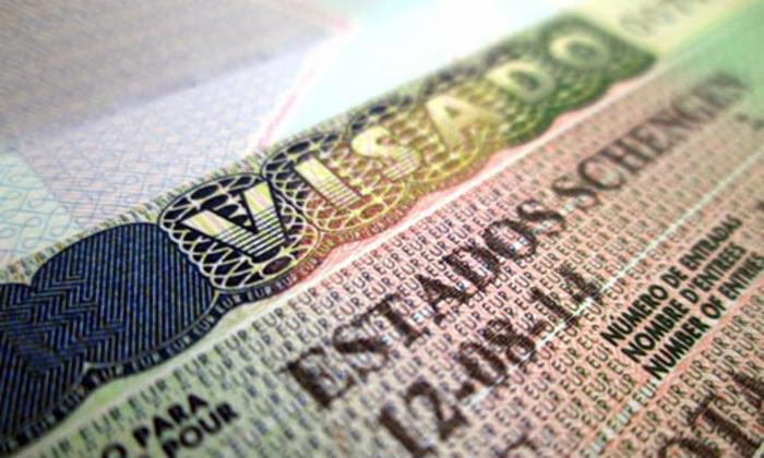 Visa-Schegen-estados Visado