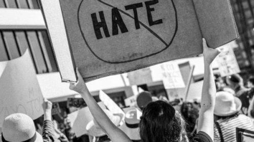Guía práctica sobre «Delitos de Odio»