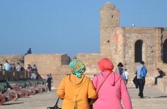 Descenso en las expulsiones de ciudadanos marroquíes en España en 2018