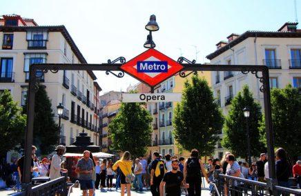 Plan de Inmigración para atención Integral de extranjeros en Madrid