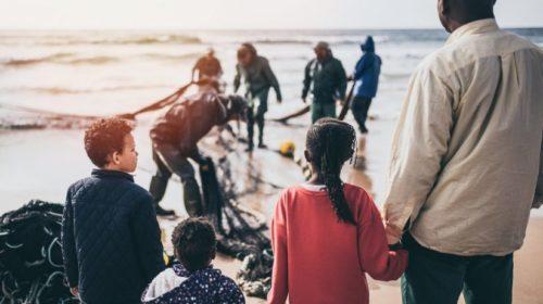 Las ONGs reciben reconocimiento por su gestión de la migración