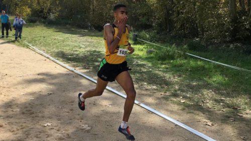 El atleta marroquí que ansiaba ser español