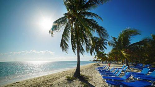 Exención de visados para Bahamas, Mauricio, Seychelles y otros